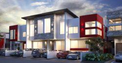 בית ברחוב גווארו 600 סאן פרנציסקו